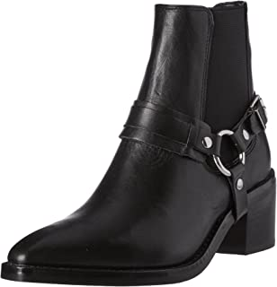 TONY BIANCO Women's Sabana Shoes, Black