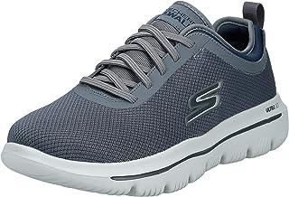 SKECHERS Go Walk Evolution Ultra, Men's Shoes, Multicolour