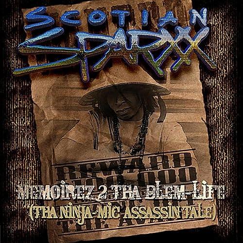 Memoirez 2 Tha Blem-Life (Tha Ninja Mic Assassin Tale ...