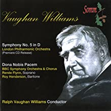 Best vaughan williams mp3 Reviews