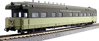 Kato USA Model Train Products Northern Pacific Yellowstone Bud Business Car