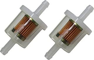 Podoy 691035 Fuel Filter for Briggs & Stratton 1/4