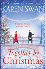 Together by Christmas: Escape into the Sunday Times Bestseller (English Edition) Format Kindle