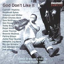 Shortcuts 1: God Don't Like It / Various