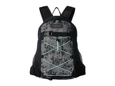 Dakine Wonder Backpack 15L (Rosie) Backpack Bags