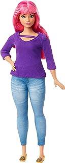 Mejor Barbie Con Pelo Rosa de 2021 - Mejor valorados y revisados
