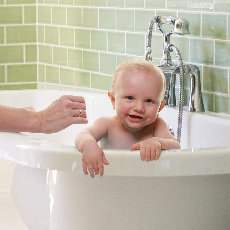 Dreambaby Non-Slip Bath Appliques, 10 Count