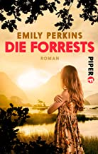 Die Forrests: Roman einer Familie (German Edition)