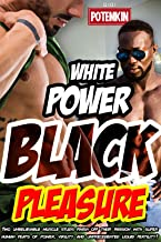 White Power, Black Pleasure: Two unbelievable muscle studs finish off their passion with superhuman feats of power, virili...
