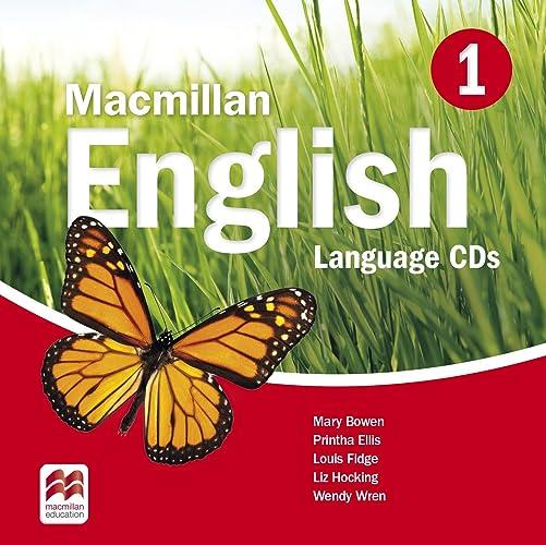 Books By Mary Bowen_macmillan English 1 Language Cd_1405096179_it ...