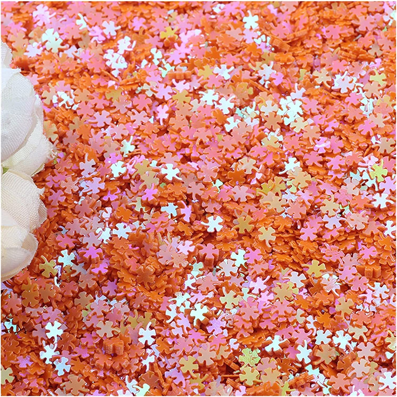 WEIMEIDA LPIAN817 10g lot Loose PV New Free Shipping Manufacturer OFFicial shop Paillettes for Crafts Sequins