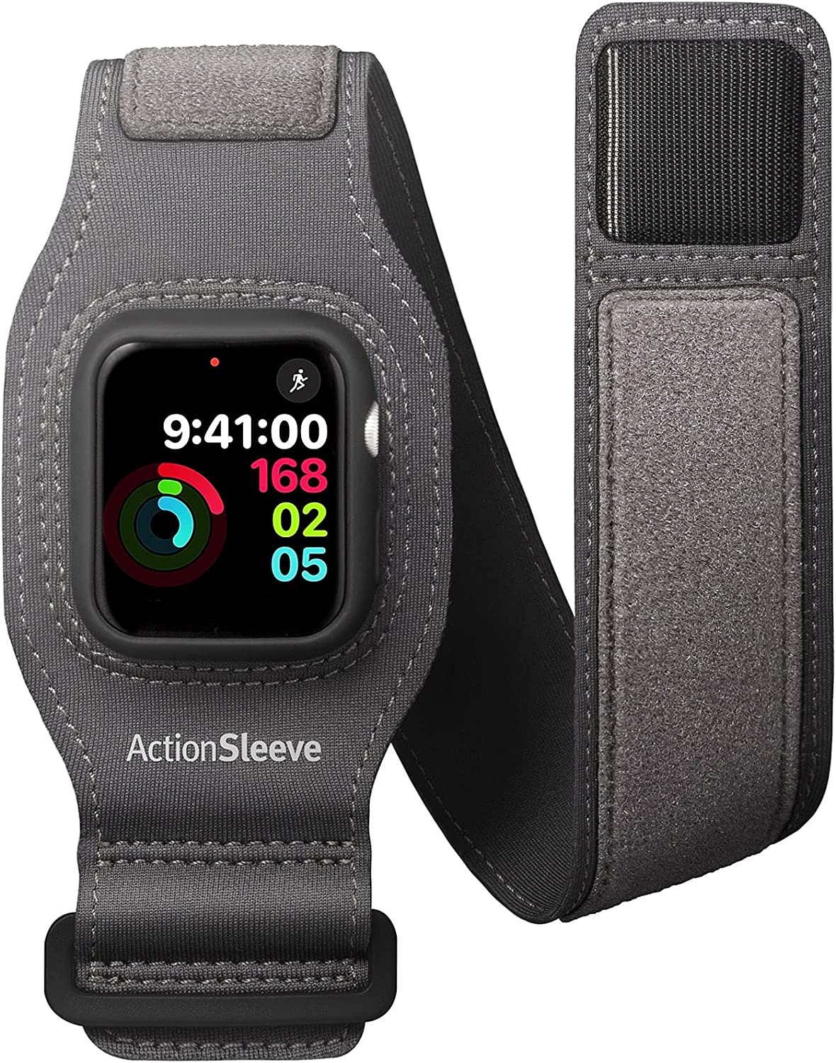 Twelve Max 48% OFF South Inexpensive ActionSleeve 2 for Updated 44mm Prote Watch Apple