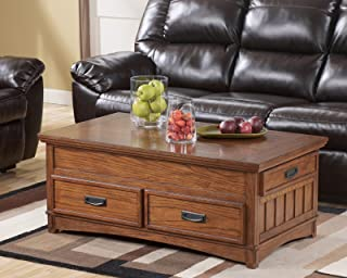 Best island style coffee table Reviews