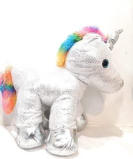 Dan Dee Large Sparkly Plush Unicorn Dandee Stuffed Animal Gift Present 20
