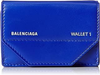 [バレンシアガ] 5290980ST2N 三つ折り財布 MINI ウォレット BH-5290980ST2N-1260 [並行輸入品]