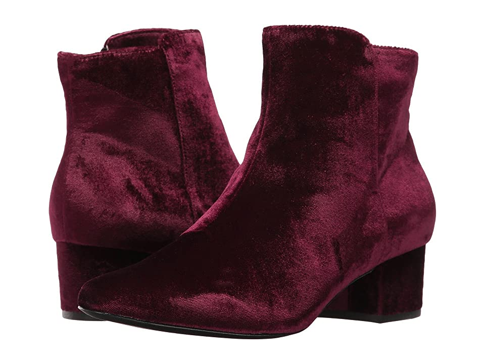 Joie Fenllie (Oxblood) Women
