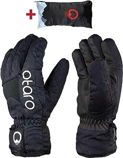 OTARU Premium Guantes de Invierno (Talla S, M, L, XL) para