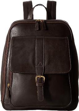 Scully - Zack Laptop Backpack