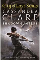The Mortal Instruments 5: City of Lost Souls Kindle Edition
