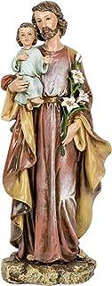 Roman Inc Saint St Joseph Statue