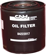 New Holland Engine Oil Filter - 84222017