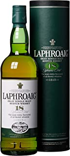 Laphroaig Malt Whisky 18 Jahre 1 x 0.7 l
