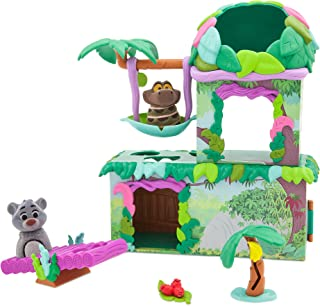 Disney The Jungle Book Deluxe Playset - Furrytale Friends