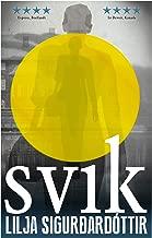 Svik (Icelandic Edition)