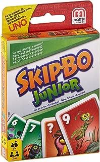 skip bo junior