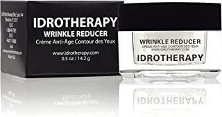 Idrotherapy Wrinkle Reducer Anti Aging Cream 0.5oz