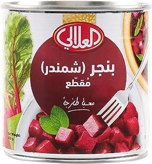 Al Alali Sliced Beets - 400 g