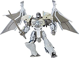 Transformers MV5 Deluxe The Last Knight Steelbane