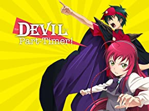 The Devil is a Part Timer - Complete Series (English Dubbed)