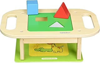 Beleduc 18005 Match & Mix: Kids Game, Multi-Color