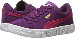 Puma Kids - Suede Jr (Little Kid/Big Kid)