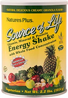 source of life powder