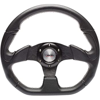 DTI M10/_HL DoradoTuning Volante Sportivo /Ø 320mm Rally//Deriva//Gara//Universale//Nero