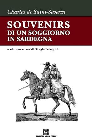 Souvenirs di un soggiorno in Sardegna