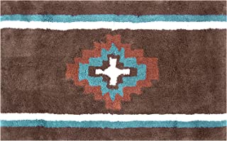 Best southwest bathroom rugs Reviews