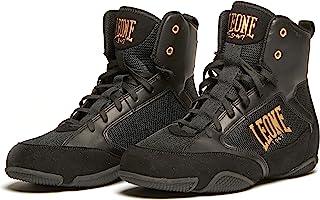 Premium - Zapatillas de Boxeo para Adulto Unisex, Unisex Adulto, Negro, 43 EU