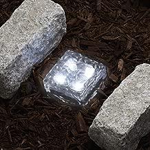 Best lighted paver bricks Reviews