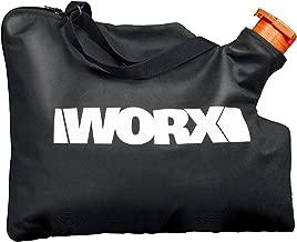 worx leaf mulcher bag