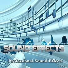 splash sound effect