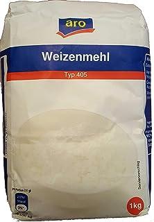 ARO Weizenmehl TYP 405 - Mehl 1 kg