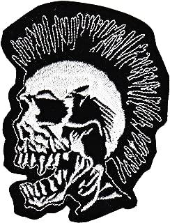 punk rock patches