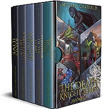 Death Knight Box Set Books 1-5: A Humorous Power Fantasy Series (English Edition)