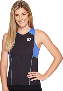 Pearl Izumi - Select Pursuit Tri Sleeveless Jersey
