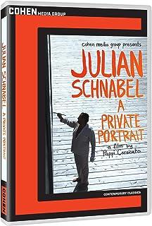Julian Schnabel: Private Portrait [DVD] [Import]