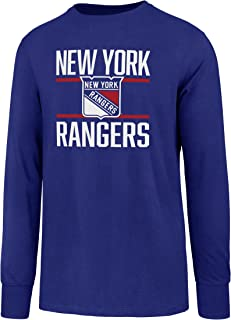 NHL Men's Rival Long Sleeve Tee