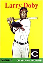 2019 Topps Archives #76 Larry Doby
